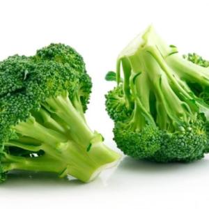 Ripe Organic - Organic Broccoli
