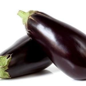 Ripe Organic - Organic Aubergine/ Organic Eggplant