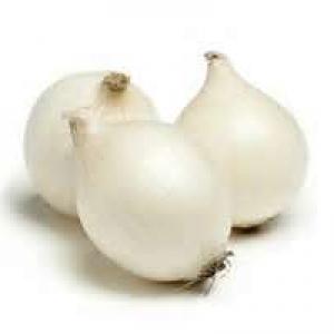 Ripe Organic- White Onions