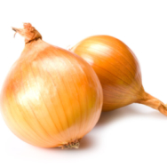 Organic Onion Yellow