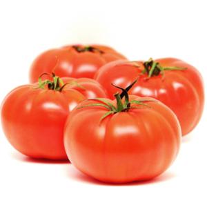 Ripe Organic Beef Tomato