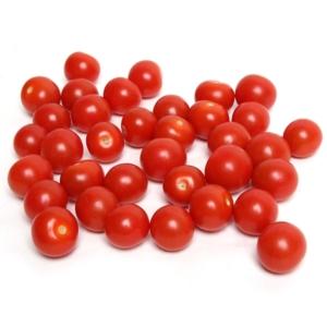 Ripe Organic Cherry Tomatoes