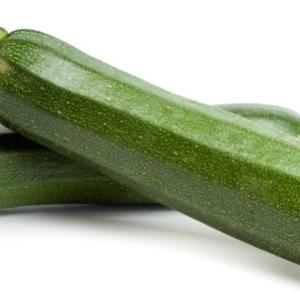Ripe Organic Zucchini