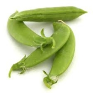 Organic Sugar Snap Peas