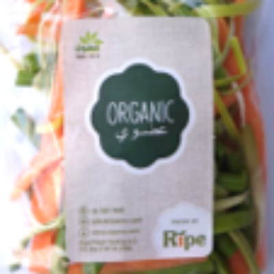 Ripe Organic Vegetable Stir Fry Mix