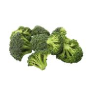 Broccoli, Florets