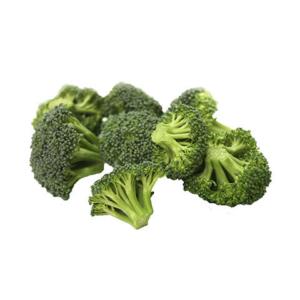 Ripe Organic Broccoli Florets