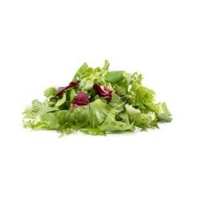 Ripe Organic lettuce mix
