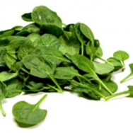 Spinach, Baby 100g