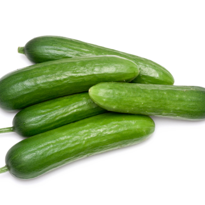 Ripe Organic Cucumber