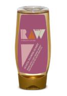 Acacia Honey, Raw Health