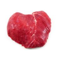 Organic Heart Roast Rump