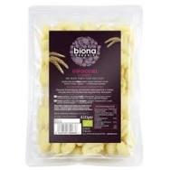 Organic Fresh Gnocchi, Biona