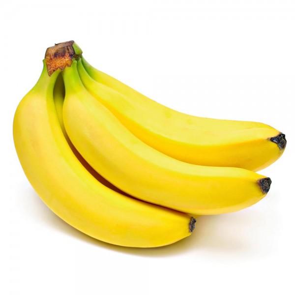 Ripe Organic Banana