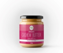 Organic Cashew Butter, Ripe Organic