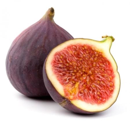 Ripe Organic Figs