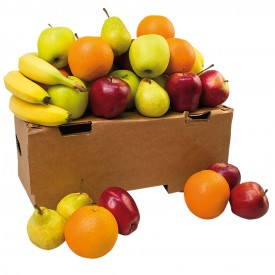 Ripe Organic Fruit Box