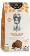 Martin Matin Organic Chocolate Chip Biscuits, Generous 150g