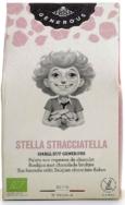 Stella Stracciatella Organic Biscuits, Generous 40g