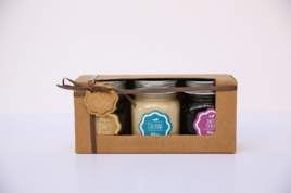 Mini Gift Collection, Ripe Organic