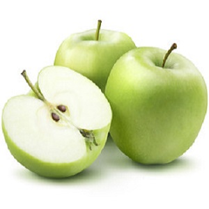 Organic Green Apples Granny Smith