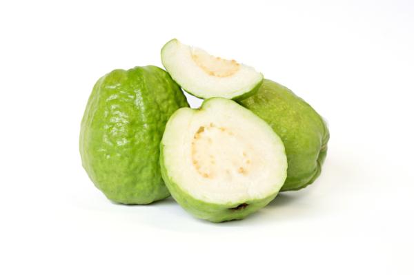 Ripe Organic Guava