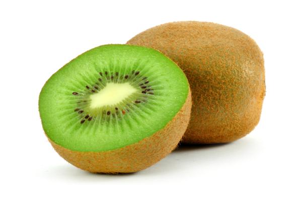 Ripe Organic Kiwi
