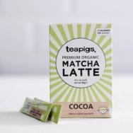 Teapigs Japanese Matcha Coco Latte