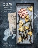 Cookbook Raw 150 Dairy Free And Glutenfree Vegan