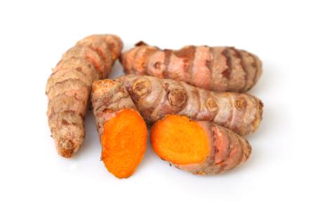 Ripe Organic Turmeric