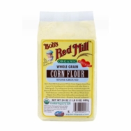 Organic Corn Flour, Bob's Red Mill