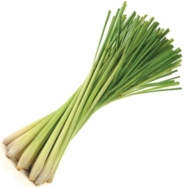 Organic Lemongrass 200g