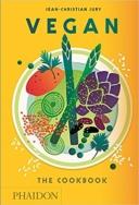 Cookbook Vegan