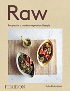 Cookbook Raw