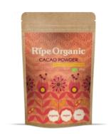 Organic Cacao Powder Ripe