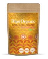Organic Camu Camu Berry Powder, Ripe