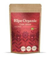 Organic Chia Seeds, Ripe