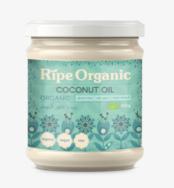 Organic Coconut Oil, Ripe