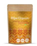 Organic Turmeric Powder (Curcuma), Ripe