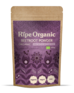Organic Beetroot Powder, Ripe