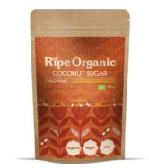 Organic Coconut Sugar, Ripe