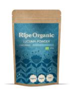 Organic Lucuma Powder, Ripe