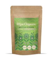 Organic Matcha Powder, Ripe