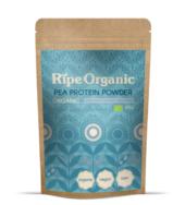 Organic Pea Protein Powder, Ripe