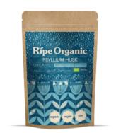 Organic Psyllium Husk Powder Ripe