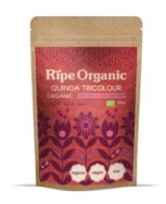 Organic Quinoa Tricolour, Ripe
