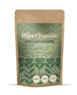 Organics Spirulina Powder Ripe