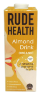 Almond Drink, Rude Health