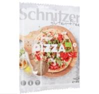 SCHNITZER ORGANIC GF PIZZA BASE100G
