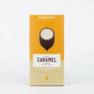 Salted Caramel Chocolate, Loving Earth